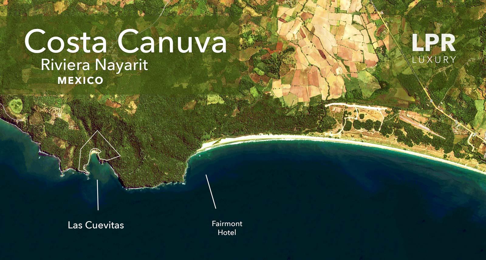 Costa Canuva - Riviera Nayarit, Mexico
